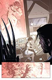 Death of Wolverine #4 (of 4)