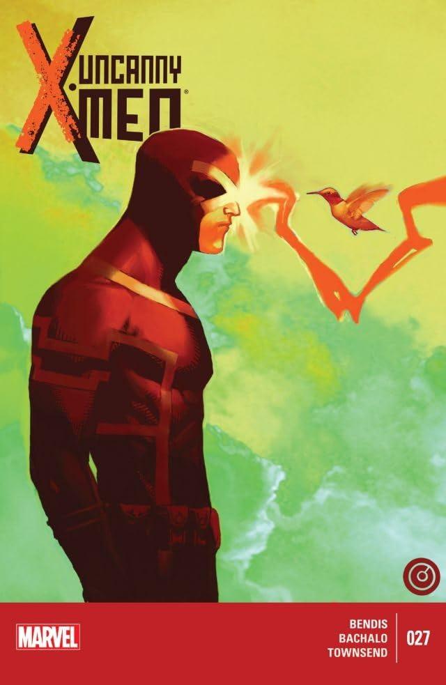 Uncanny X-Men (2013-2015) #27