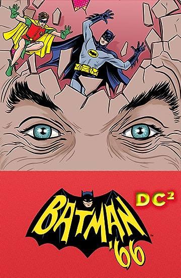 Batman '66 #45