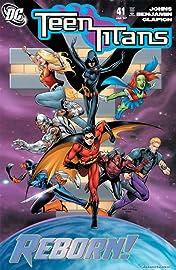 Teen Titans (2003-2011) #41