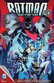 Batman Beyond 2.0 (2013-2014) #38