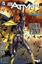 Batman Eternal (2014-2015) #28