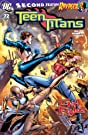 Teen Titans (2003-2011) #72