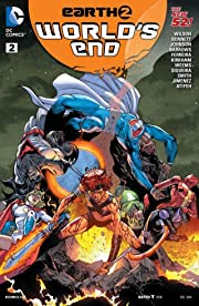 Earth 2: World's End (2014-2015) #2