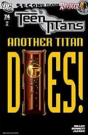 Teen Titans (2003-2011) #74
