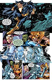 The New 52: Futures End #24