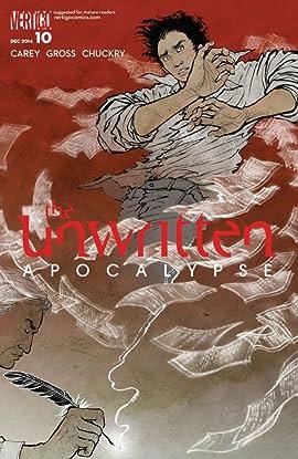 The Unwritten: Apocalypse #10