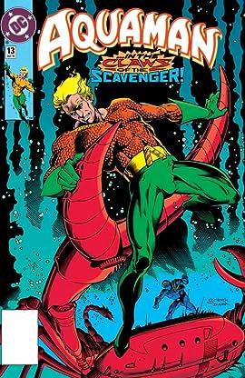 Aquaman (1991-1992) #13