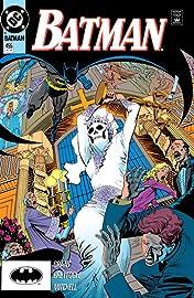 Batman (1940-2011) #455
