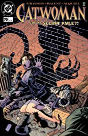 Catwoman (1993-2001) #70