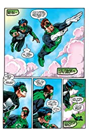 Green Lantern (1990-2004) #101