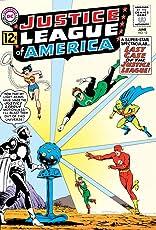 Justice League of America (1960-1987) #12