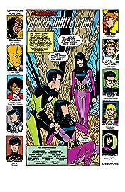Legionnaires (1993-2000) #10