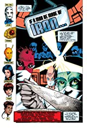Legionnaires (1993-2000) #58