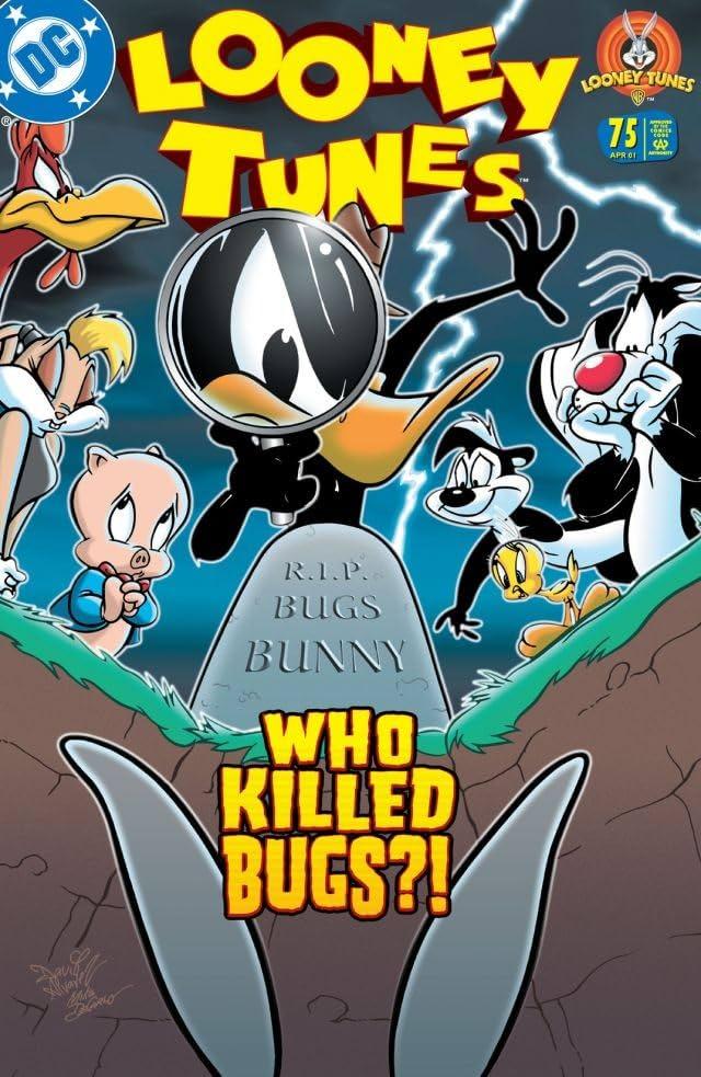 Looney Tunes (1994-) #75