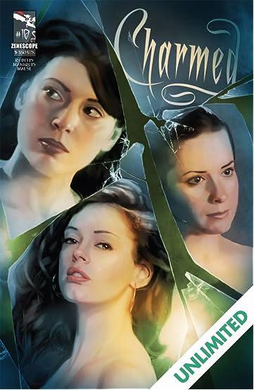 Charmed #10