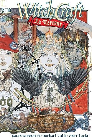 Witchcraft: La Terreur (1998) #3