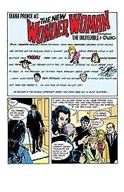 Wonder Woman (1942-1986) #186