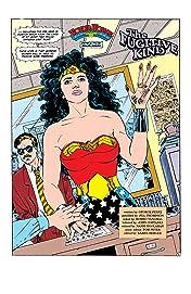 Wonder Woman (1987-2006) #57