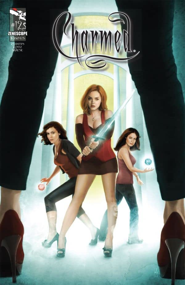 Charmed #12