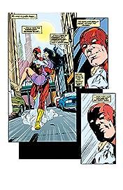 The Flash (1987-2009) #116