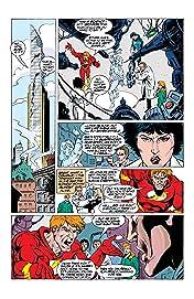 The Flash (1987-2009) #118