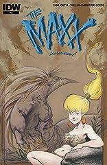 The Maxx: Maxximized #12