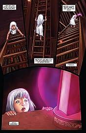 Dream Eater Saga #0 (of 12)
