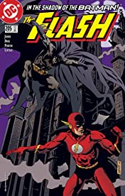 The Flash (1987-2009) #205