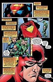 The Flash (1987-2009) #209