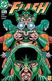 The Flash (1987-2009) #212