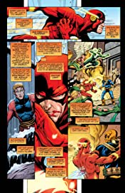 The Flash (1987-2009) #214