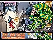 The Flash (1987-2009) #216