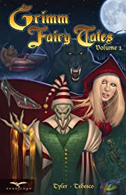 Grimm Fairy Tales Vol. 1