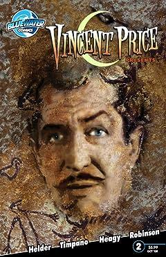 Vincent Price Presents #2