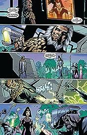 Uncanny X-Men (1963-2011) #481