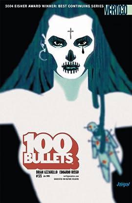 100 Bullets #55