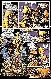 The Flash (1987-2009) #219