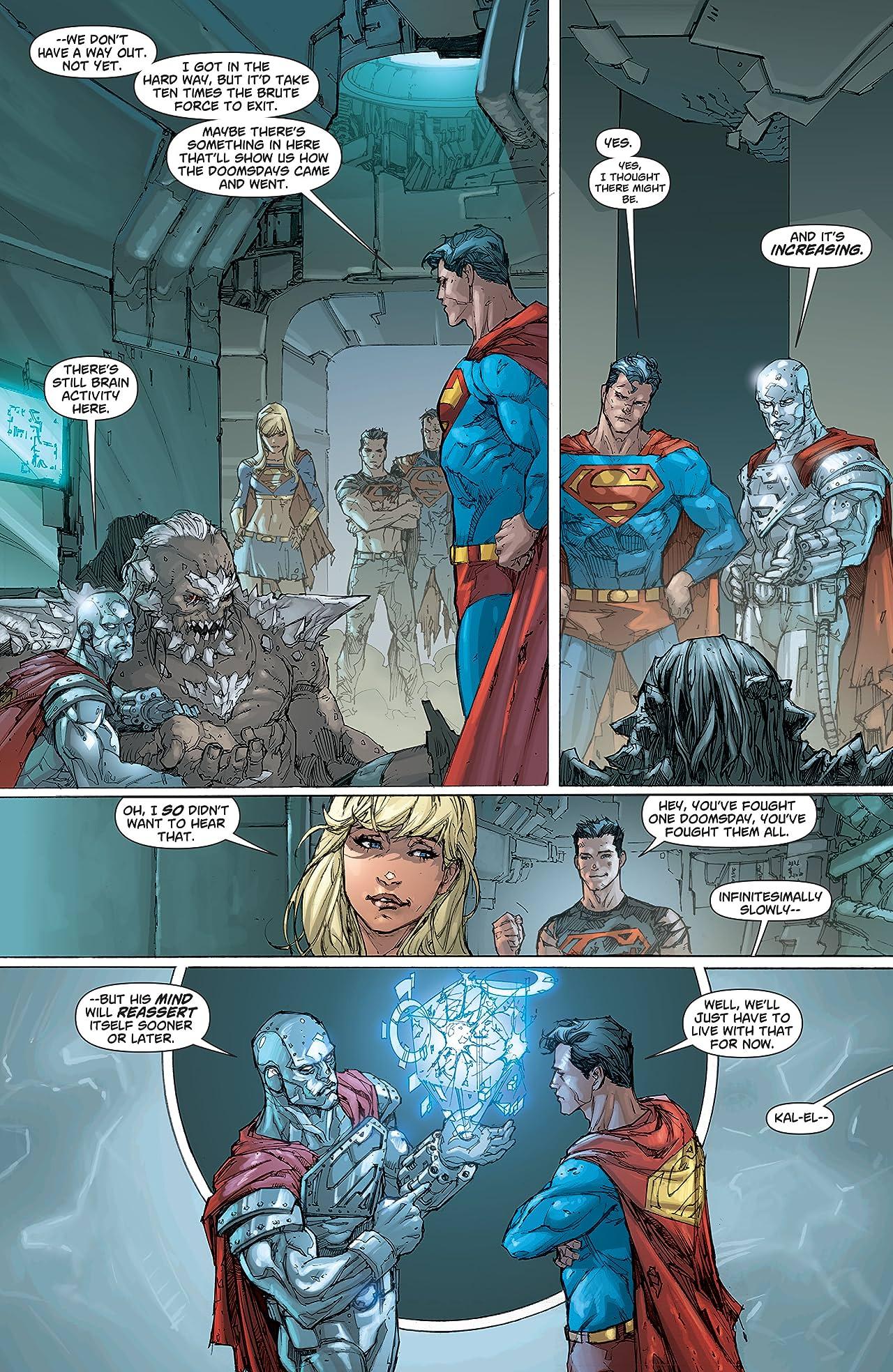 Action Comics (1938-2011) #901