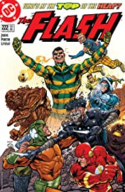 The Flash (1987-2009) #222