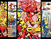 The Flash (1987-2009) #225