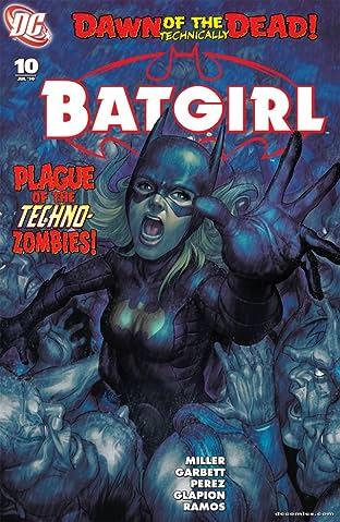 Batgirl (2009-2011) #10