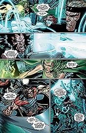 Uncanny X-Men (1963-2011) #482