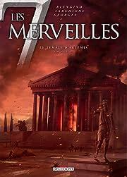 Les 7 Merveilles: Le Temple d'Artémis