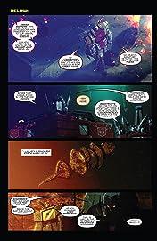 Transformers: Primacy #3