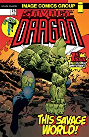 Savage Dragon #76