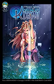 Fathom: Kiani Vol. 3