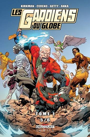 Les Gardiens du Globe Vol. 1: Chapitre 5