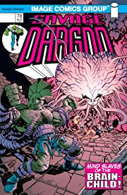 Savage Dragon #78