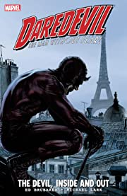 Daredevil: The Devil, Inside and Out Tome 2